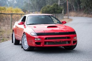 1990 Toyota Celica All-Trac
